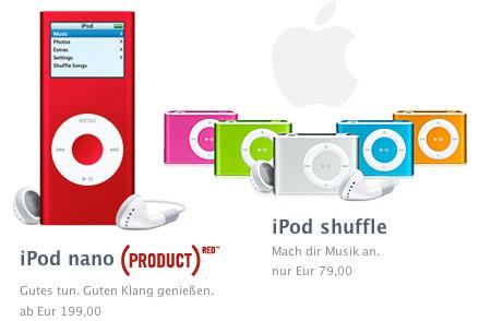 Apple Ipod Design Geschenk Valentinstag