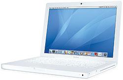 Apple Macbook Intel OS X