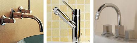 Badezimmer Design Armaturen