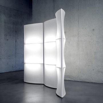 Design Raumteiler