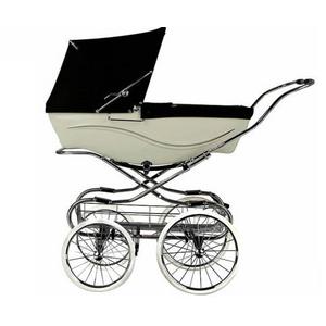 Designer Kinderwagen altmodisch, old school