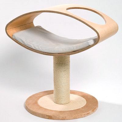 Designer Kratzbaum