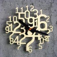 Designer Uhr von Christos Vittorato