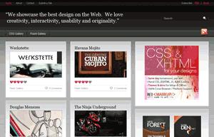 Flash-CSS-Design-Awards-websitedesignawards com