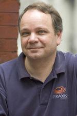 Game Designer Sid Meier