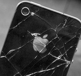 Iphone-Display-Kaputt