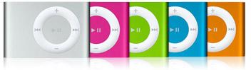 Ipod shuffle design geschenk