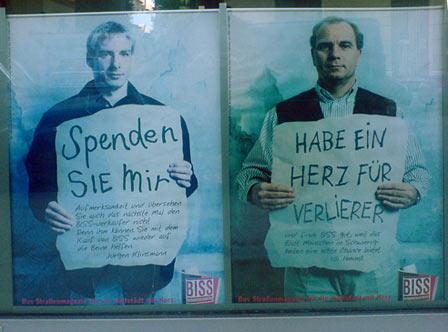 Klinsmann vs. Hoeness
