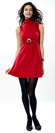 lady-in-red-fashion-modedesign