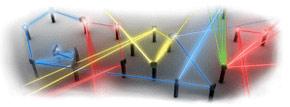 Logo first laser Design von Google