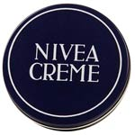 Nivea Logo Verpackung Design - Jahr 1925