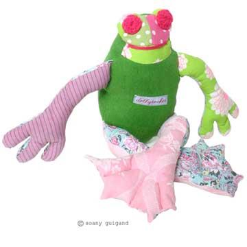 Recycling Design Spielzeug