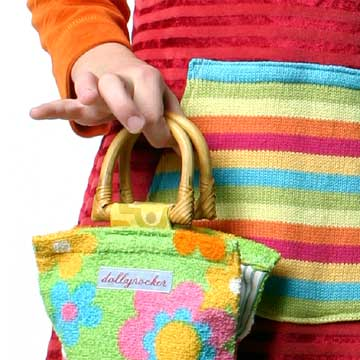 Recycling Design Handtasche