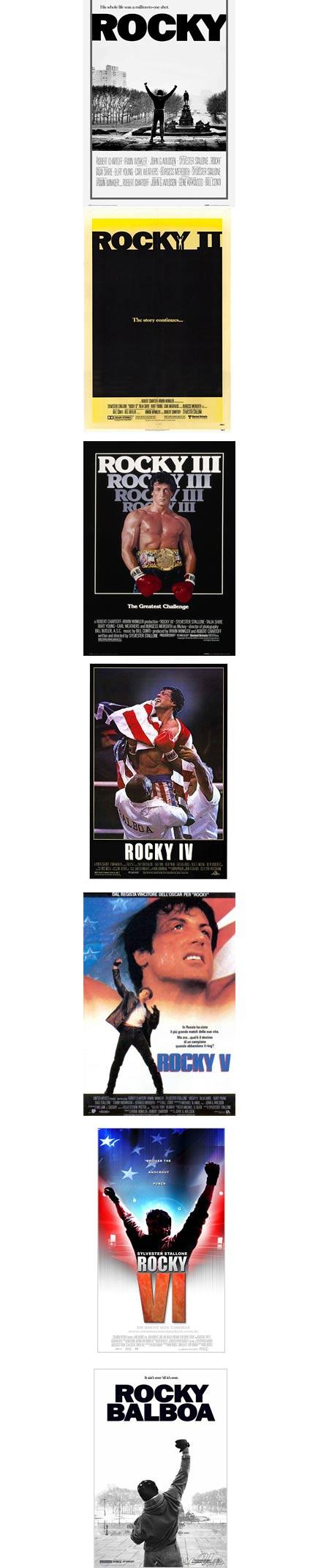 rocky poster geschichte