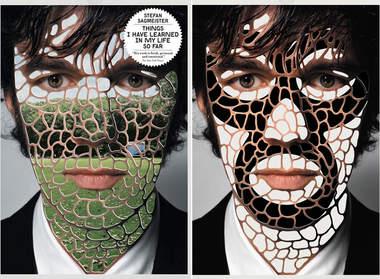 stefan sagmeister cover design
