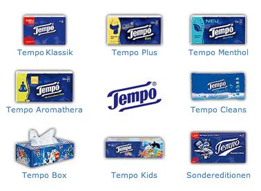 Tempo Design 2006