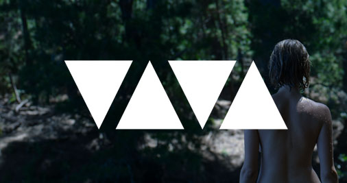 VIVA aktutelles Logo 2011 im Einsatz TV