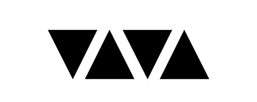 Neues VIVA Logo nach dem Redesign 2011