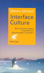 Interface Culture Buch Steven Johnson